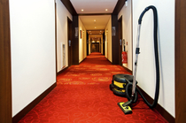 Gebäudeservice / Reinigung